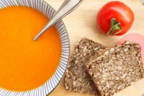 Friday favourite: 3 x gezonde soep recepten