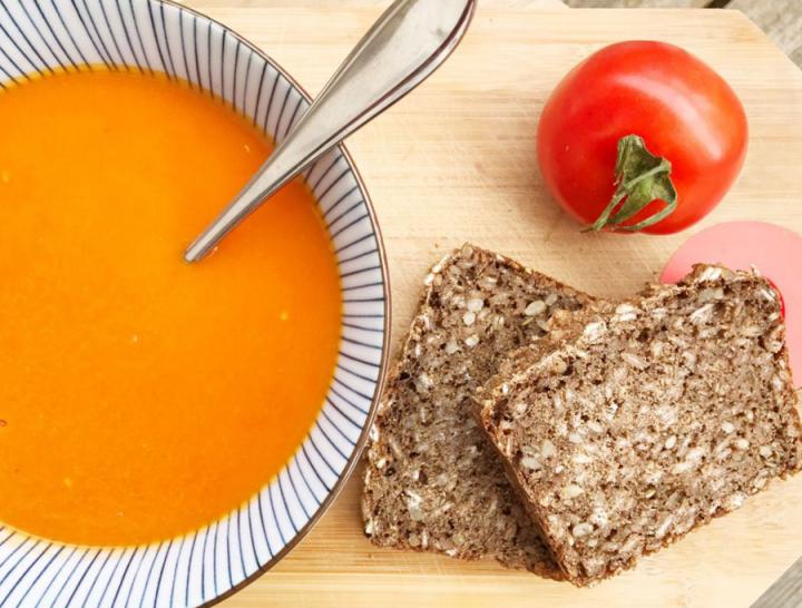 gezonde soep recepten