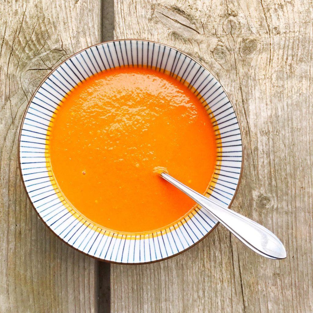 gezonde soep recepten tomaten