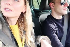 Vlog #8: Spoor ik wel?