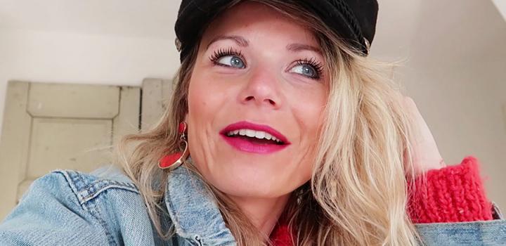 Vlog #9: Mijn gezicht harsen?