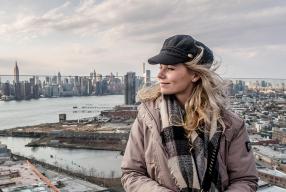 New York vlog en reisverslag