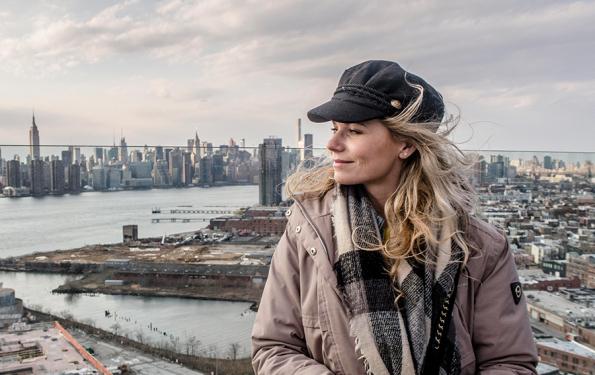 new york reisverslag