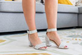 Dit zijn de schoenentrends voor de lente / zomer 2020