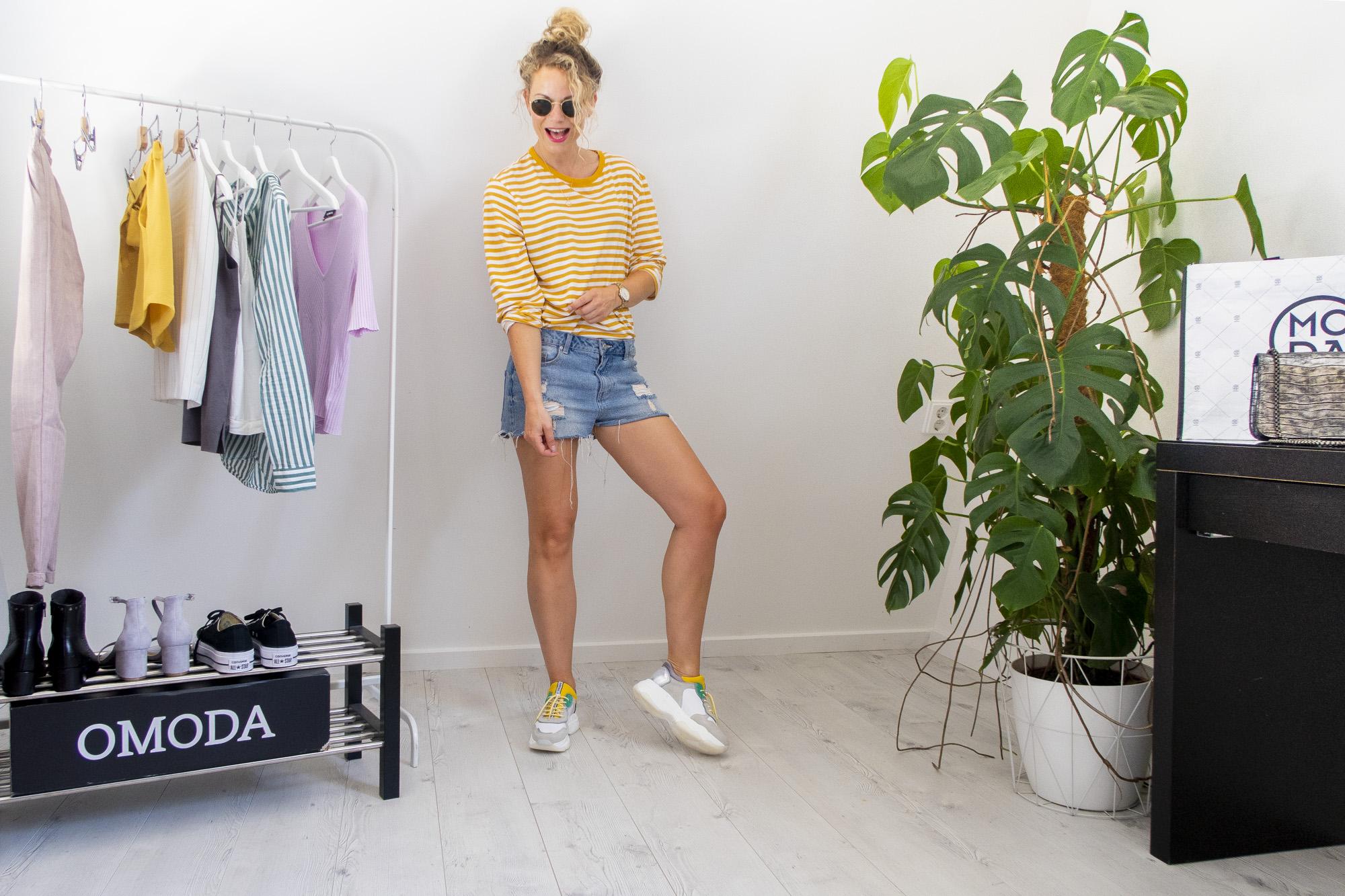 outfit inspiratie voor de zomer