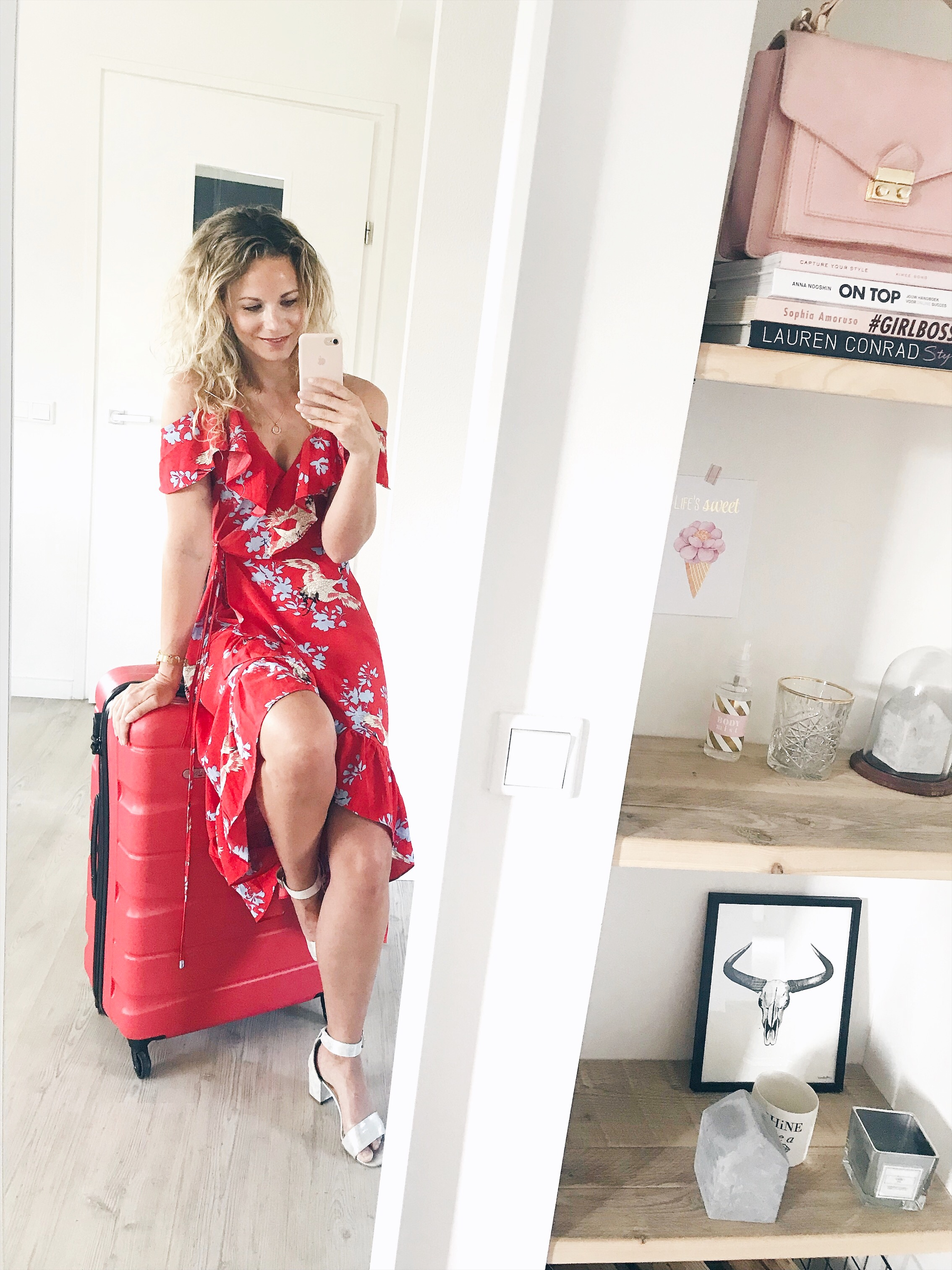 outfit inspiratie zomer