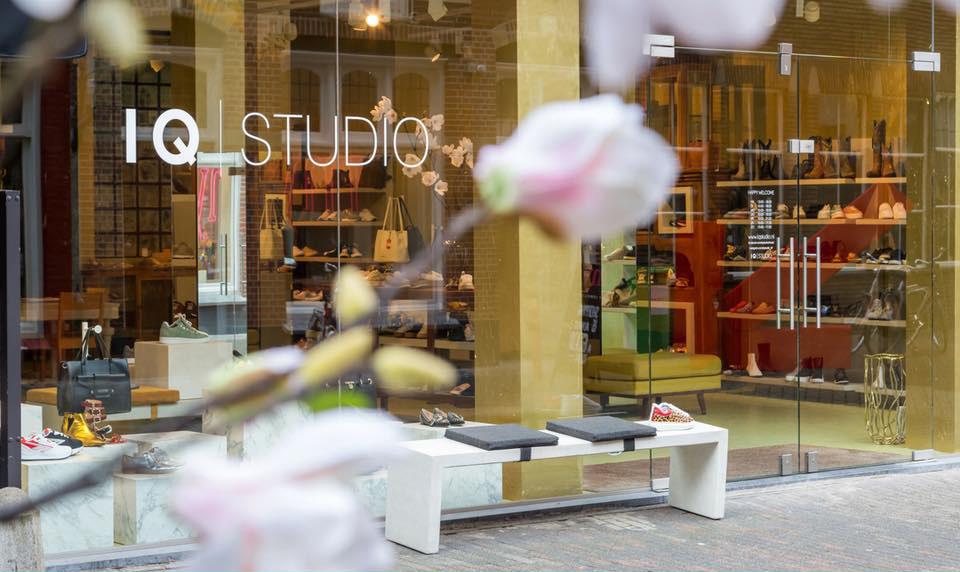de leukste winkels in eindhoven schoenen 2