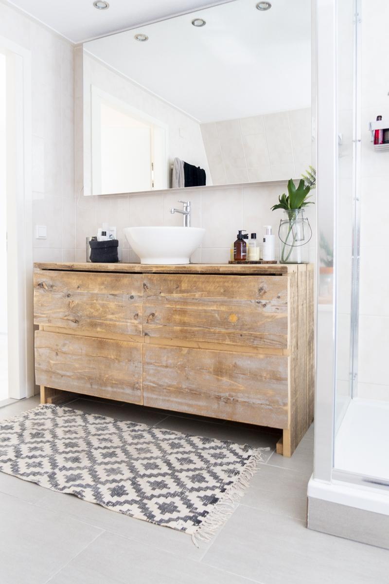 badkamer badmeubel
