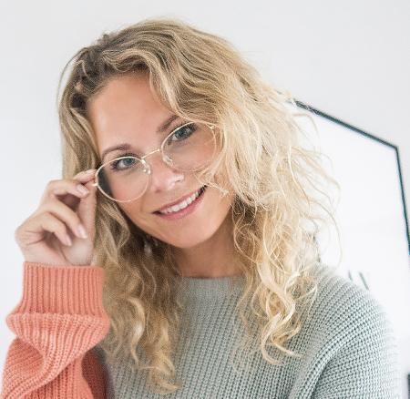 De nieuwste brillentrends + outfit inspiratie