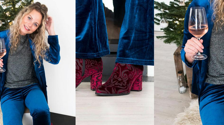 outfit inspiratie voor de feestdagen