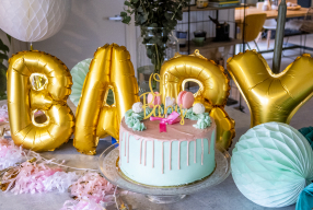 Zwangerschapsvlog #2: Gender reveal