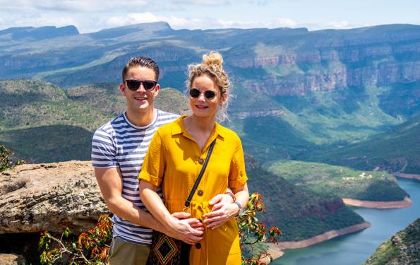 zuid afrika reisverslag