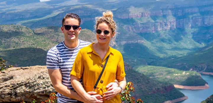 Reisverslag & vlog: Zuid-Afrika & Mauritius
