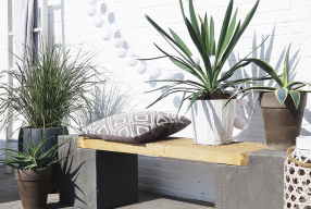 Leuke accessoires voor je tuin, balkon en veranda