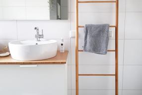 Tips voor het stylen van je badkamer
