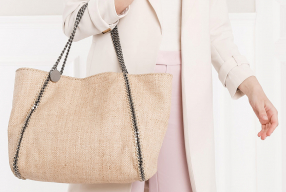 Dit zijn dé tassen trends deze zomer
