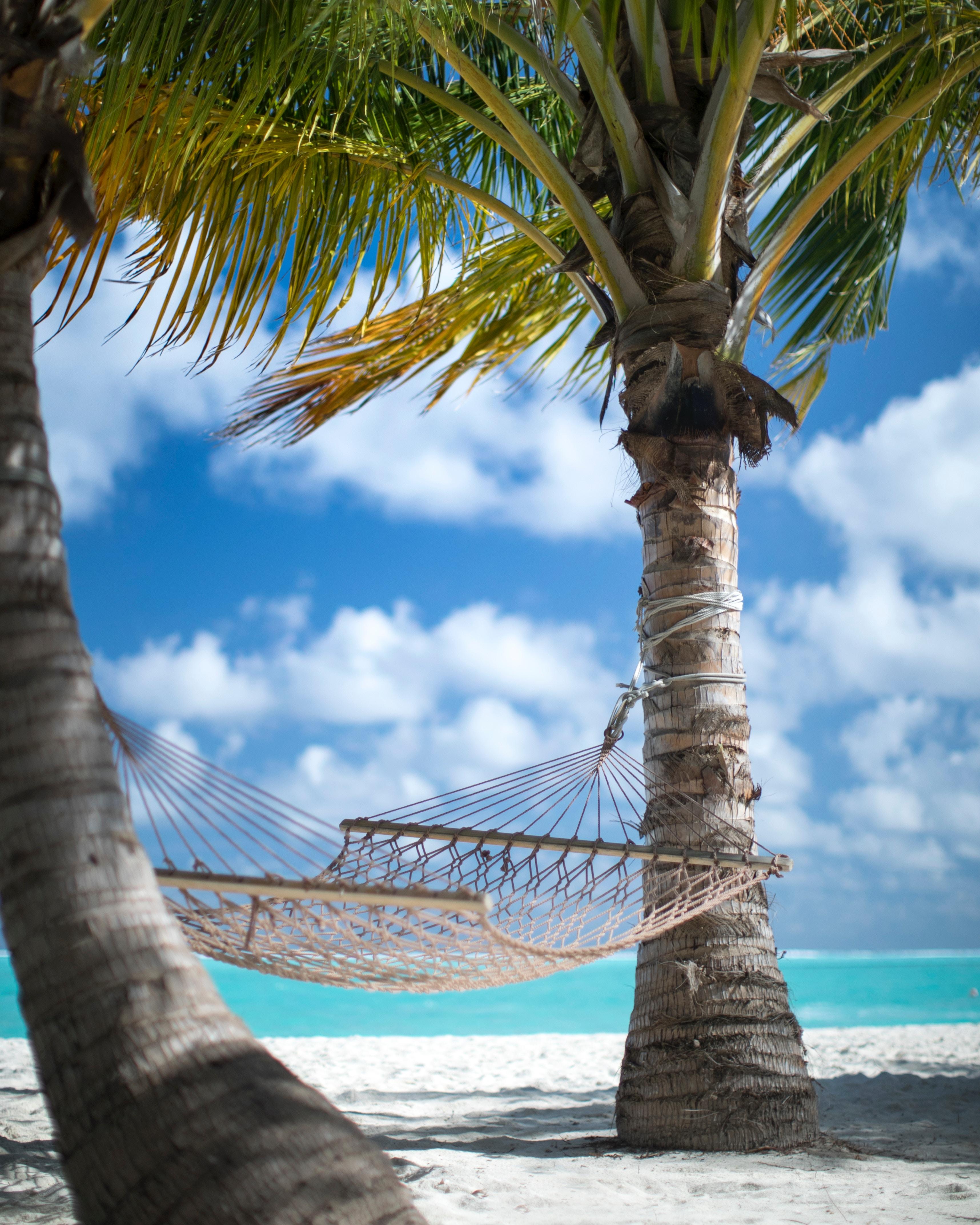 vakantiestress ontspan