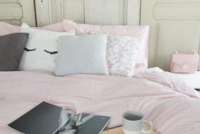 Slaapkamer inspiratie voor een mini make-over