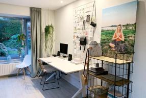 Muurdecoratie: ideeën en inspiratie