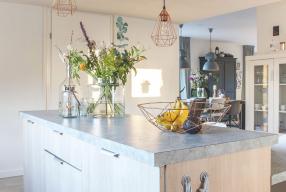 Leuke en praktische inspiratie voor je keuken