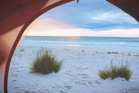 3 redenen waarom je echt eens moet gaan kamperen