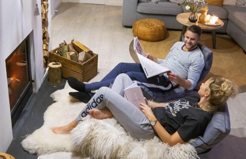 Leuke woonaccessoires voor meer sfeer in je woonkamer