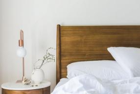 Gaat jouw slaapkamer met de seizoenen mee?